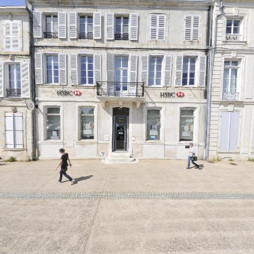 HSBC La Rochelle - Banque - La Rochelle