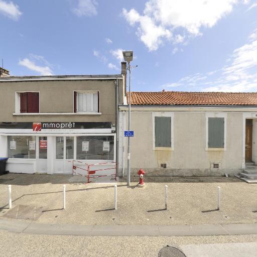 Immopret la Rochelle - Crédit immobilier - La Rochelle