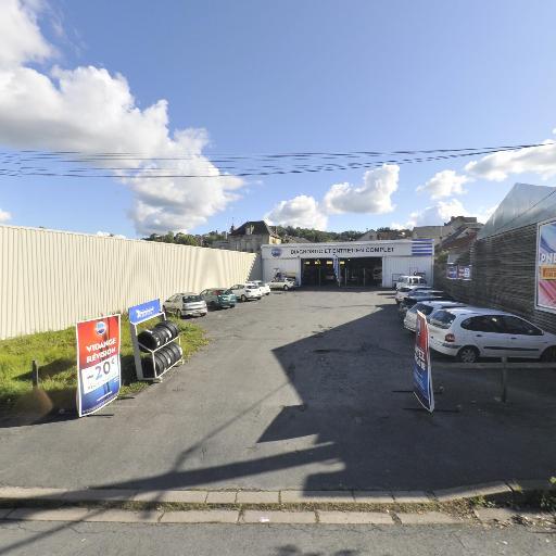 Autodiag 19 - Garage automobile - Brive-la-Gaillarde
