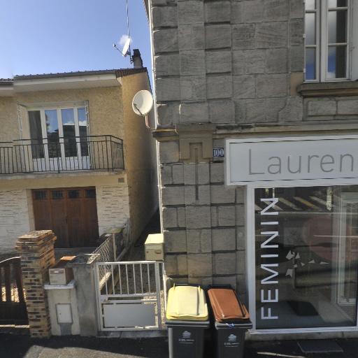 Laurent Barata Coiffure - Coiffeur - Brive-la-Gaillarde