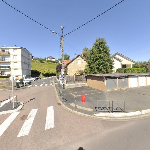 Ecole élémentaire Roger Gouffault - École primaire publique - Brive-la-Gaillarde