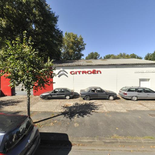 Garage Auto Prieur - Garage automobile - Brive-la-Gaillarde
