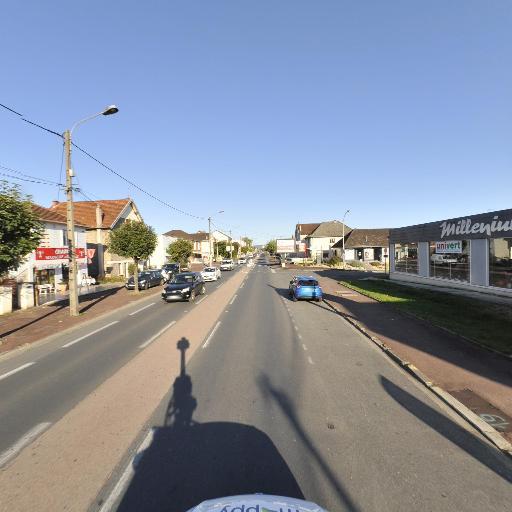 Belot Philippe - Agent concessionnaire motos et scooters - Brive-la-Gaillarde