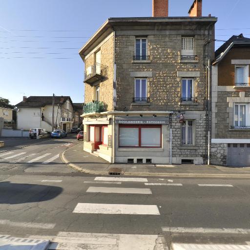 Le Fournil Ribot - Boulangerie pâtisserie - Brive-la-Gaillarde
