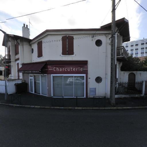 Boucherie Chez Romuald - Boucherie charcuterie - Biarritz
