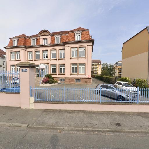 Colmar Habitat - Location d'appartements - Colmar