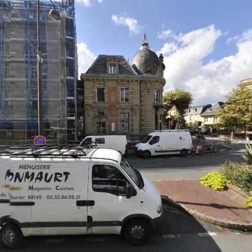 Caisse d'Epargne Pme Pmi Cantal Centre d'affaires - Banque - Brive-la-Gaillarde