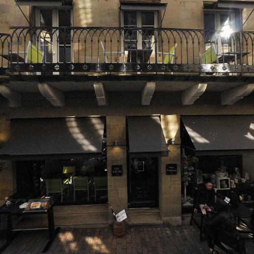 Maison - Tour Des Échevins - Attraction touristique - Brive-la-Gaillarde