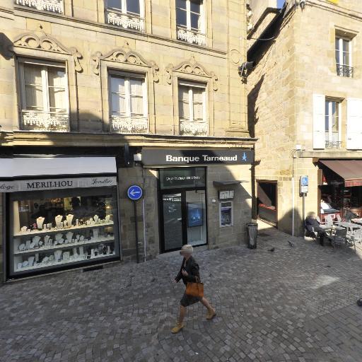 Cabinet Prissette et Associés SELARL - Avocat - Brive-la-Gaillarde