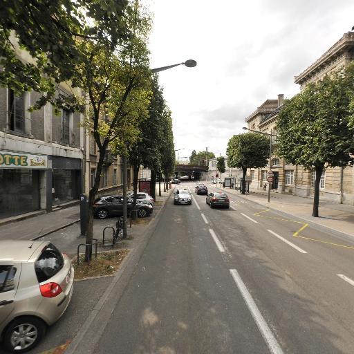 Ludo & Sophie - Sites et circuits de tourisme - Dijon