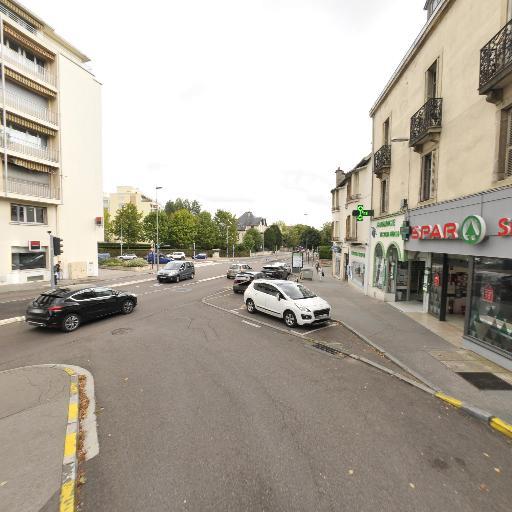 Pharmacie Victor Hugo - Pharmacie - Dijon
