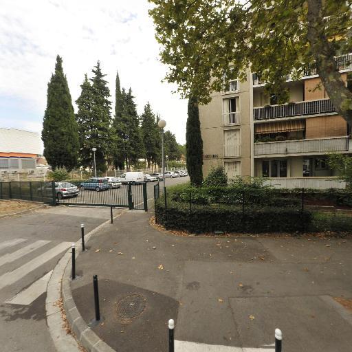 Amadeus Taxi - Taxi - Aix-en-Provence