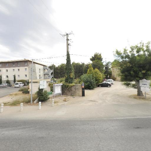 Bulldog - Plombier - Aix-en-Provence