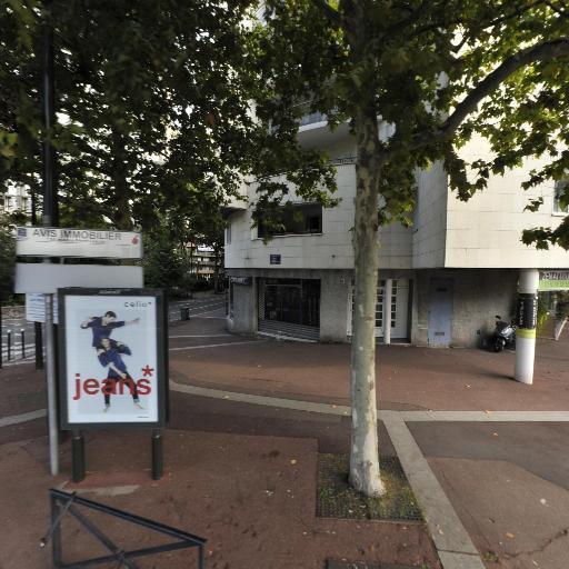 Zen Attitude Spa - Relaxation - Boulogne-Billancourt