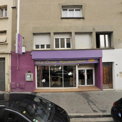Le Bora - Restaurant - Dijon