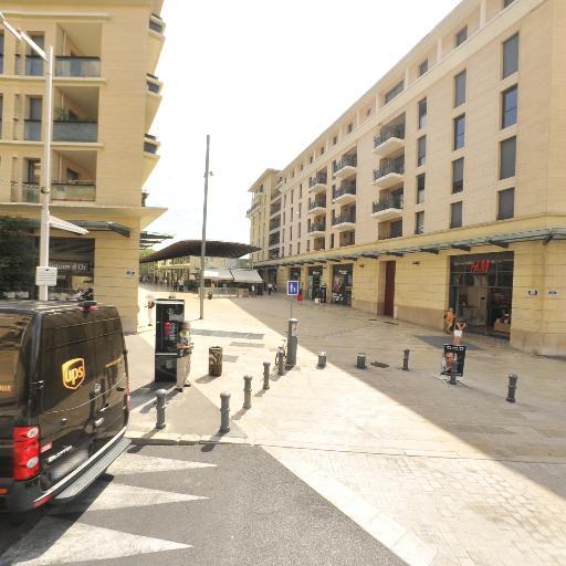 FNAC Aix-en-Provence - Grand magasin - Aix-en-Provence