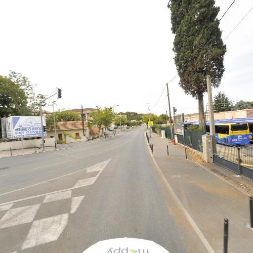 Carrosserie Ruet - Garage automobile - Aix-en-Provence