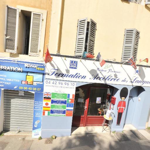 Société de Courtage des Barreaux SAS - Agent général d'assurance - Aix-en-Provence