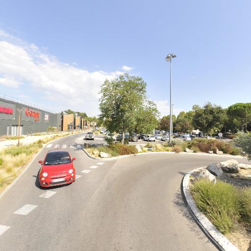 Centre Commercial Jas De Bouffan - Pharmacie - Aix-en-Provence