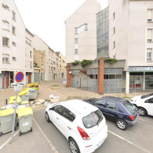 Extra - Vente et installation d'antennes de télévision - Dijon