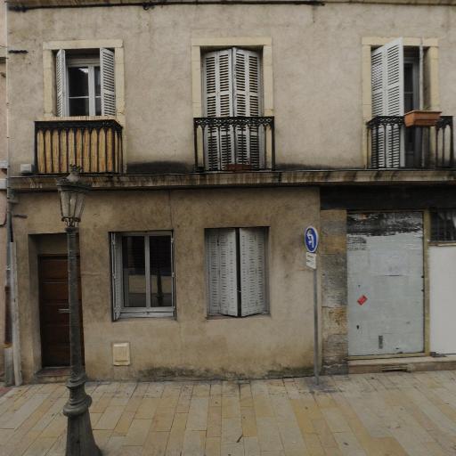 Pub Mac Carthy's - Restaurant - Dijon