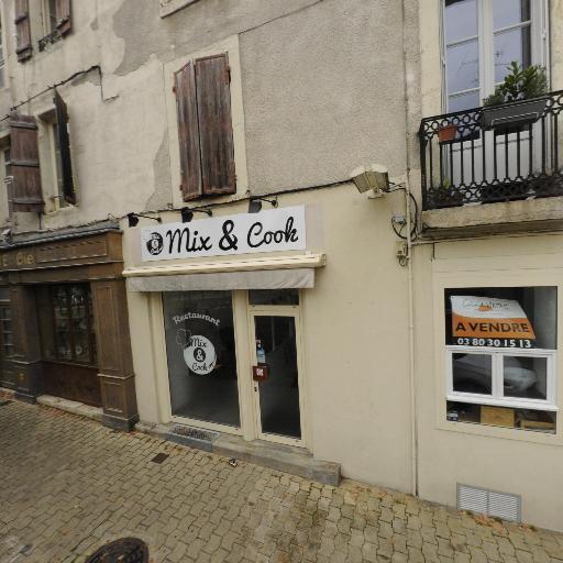 Trattoria Roma - Restaurant italien - Dijon