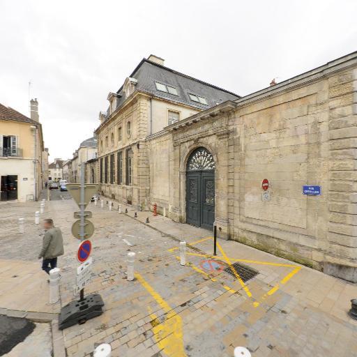 Boutique octopus - Transactions pour le commerce et l'industrie - Dijon