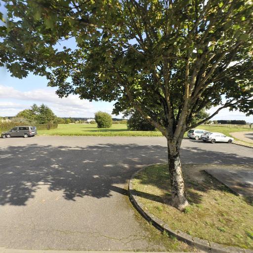 Parking Guynemer - Parking - Bourges
