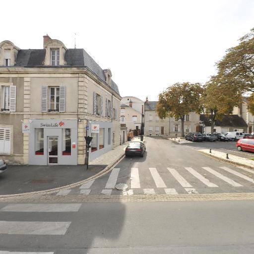 Swiss Life Patrick Témoins Agent Général - Société d'assurance - Bourges