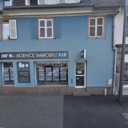 Imm O2 - Location d'appartements - Colmar