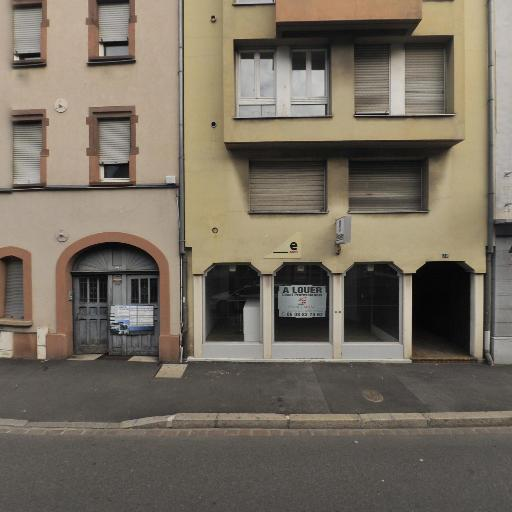 Muller Immobilier - Agence immobilière - Colmar