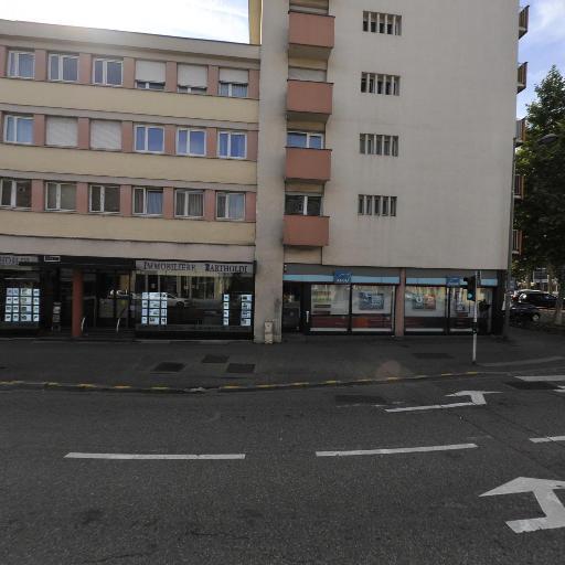 Orpi Immobilière Bartholdi - Promoteur constructeur - Colmar