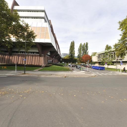 Parc De L'orangerie - Parc et zone de jeu - Strasbourg