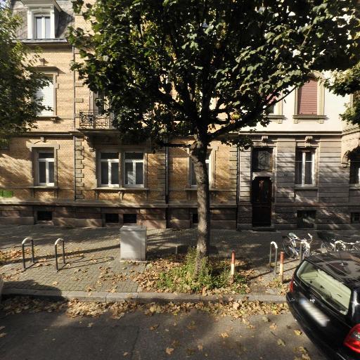 Institut Culturel Italien - Centre culturel et maison des arts - Strasbourg