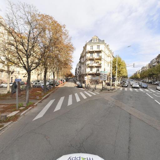 Afs France - Matériel de plomberie - Strasbourg