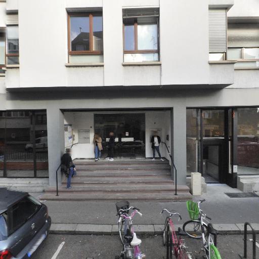 Ademe - Collecte et recyclage de déchets industriels - Strasbourg