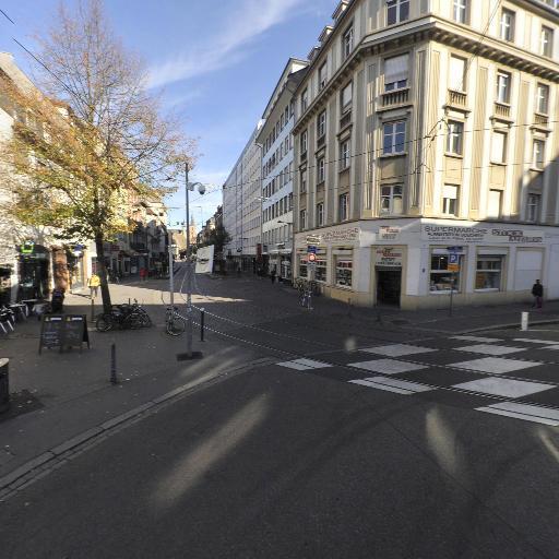 Illico Business - Achat et revente de matériel d'occasion - Strasbourg