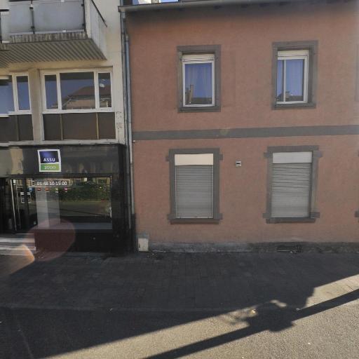 Clinique Vétérinaire De La Montagne Verte - Vétérinaire - Strasbourg