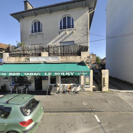 Domenger Dominique - Café bar - Pau