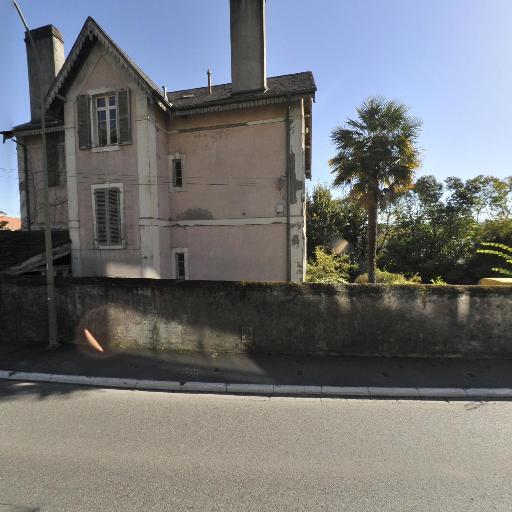 Louradour Catherine - Notaire - Pau