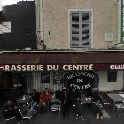 Brasserie Du Centre - Café bar - Pau