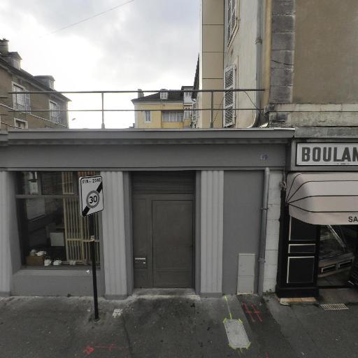 L'Amateur de ThEs - Salon de thé - Pau