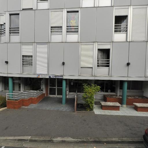 Habitat Jeunes Pau-PyrEnEes - Foyer pour jeunes travailleurs - Pau