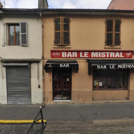 Le Mistral - Café bar - Pau