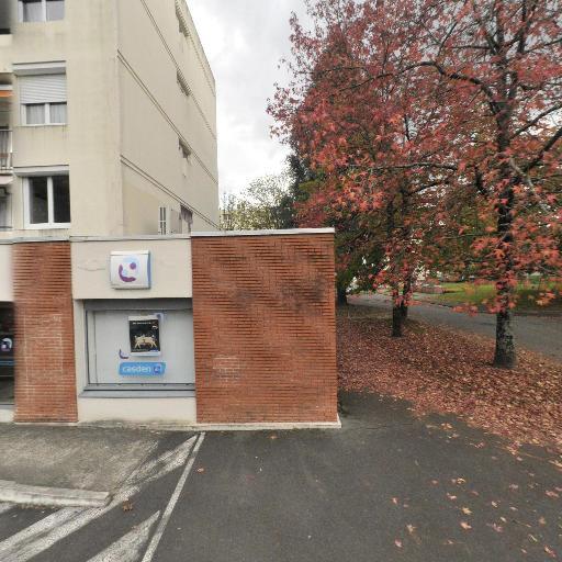Pharmacie Benattar - Pharmacie - Pau