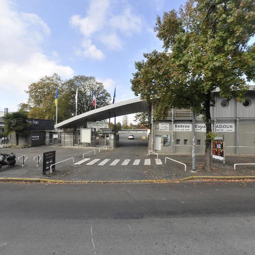 Comité Foire Exposition - Organisation d'expositions, foires et salons - Pau