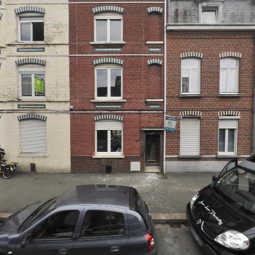 Merlier Matthieu - Architecte - Lille