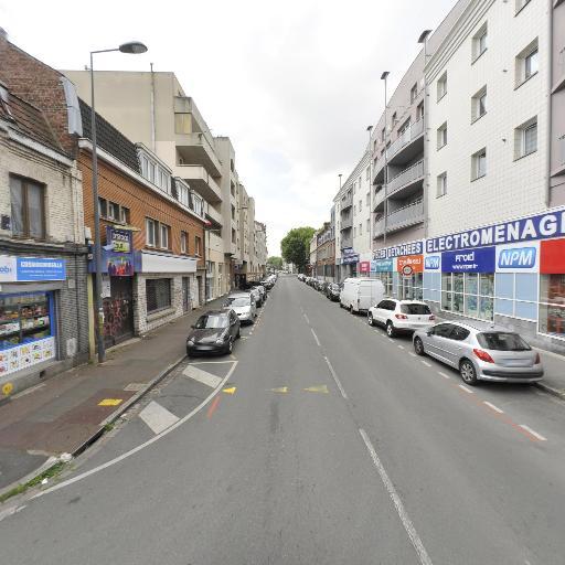 Pma - Entreprise de plâtrerie - Lille