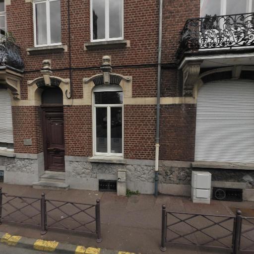 Vincent Delecroix Et David Hanoire S.C. - Géomètre-expert - Lille