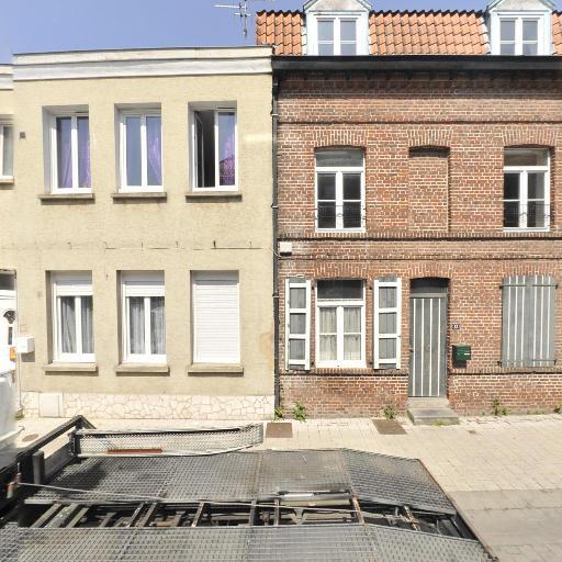 Etablissements Cailliet - Aménagement de combles - Lille